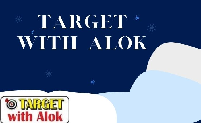 Target With Alok